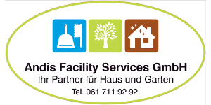 Andis Facility Services GmbH